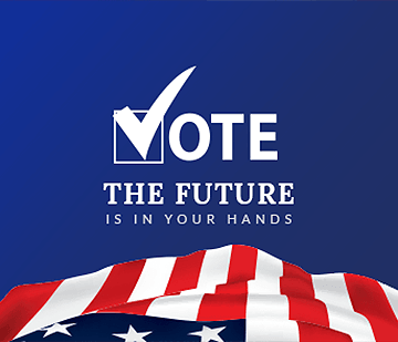 Please Vote Early!
