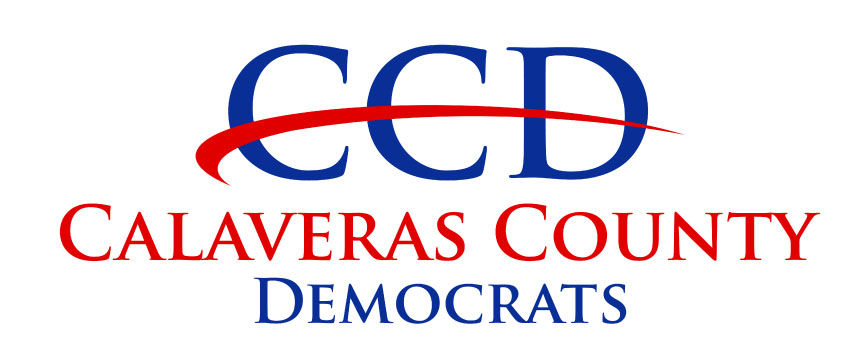 Calaveras County Democratic Central Committee (CCDCC )