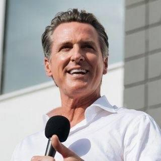 Stop the Republican Recall of Governor Gavin Newsom