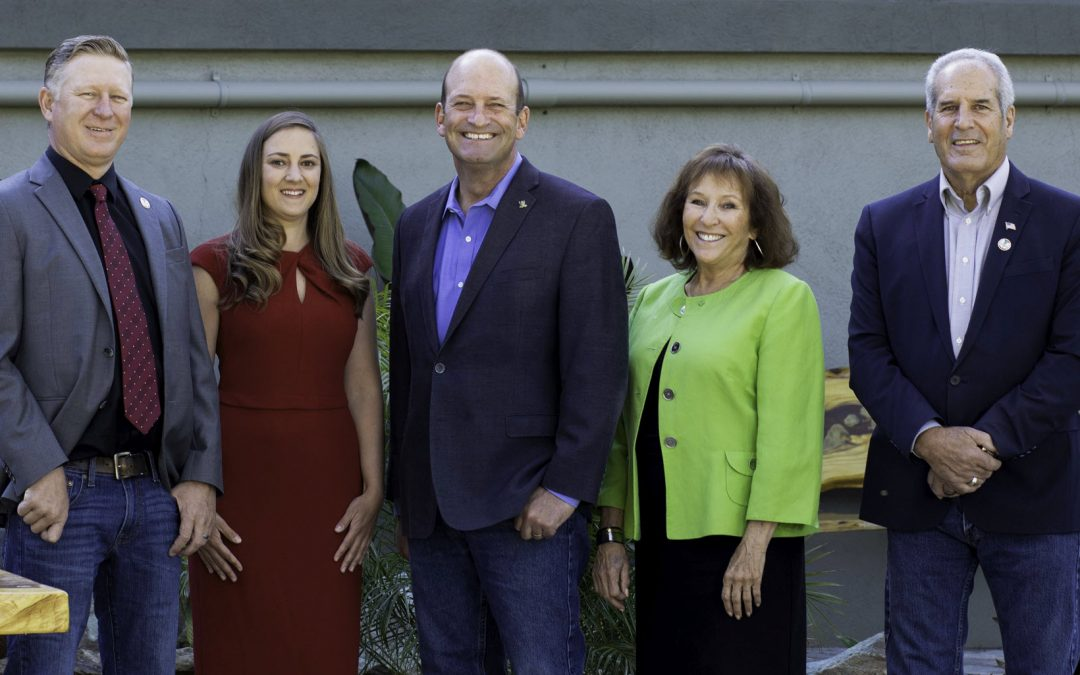 Calaveras County Board of Supervisors Meeting Notes – 08/24/2021